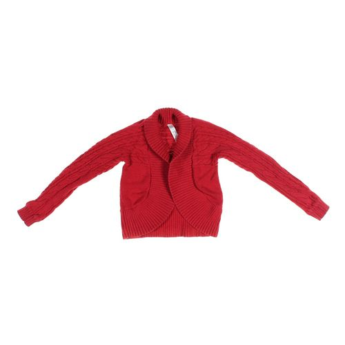 Cherokee Cardigan in size 7 at up to 95% Off - Swap.com