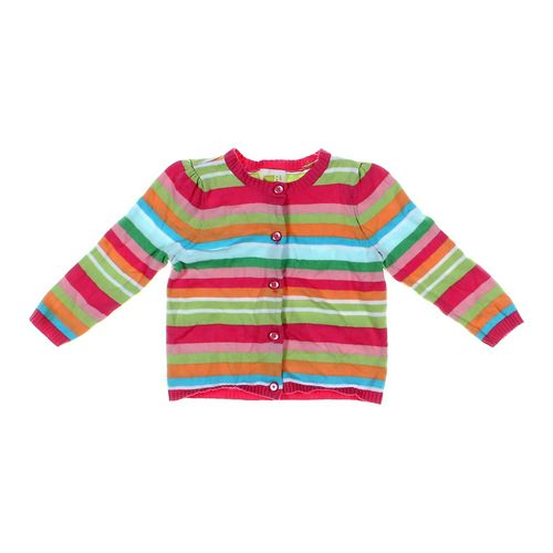 Crazy 8 Cardigan in size 2/2T at up to 95% Off - Swap.com