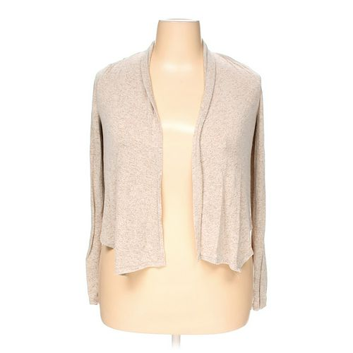 Danskin Now Cardigan in size 14 at up to 95% Off - Swap.com