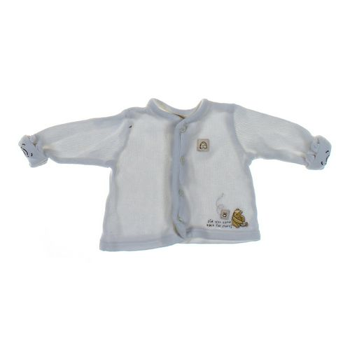 Classic Pooh Cardigan in size NB at up to 95% Off - Swap.com