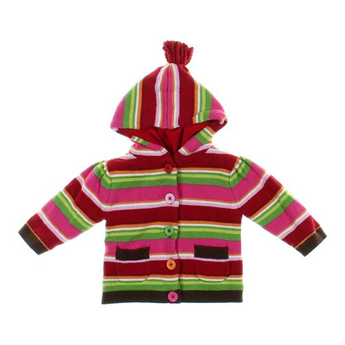 Gymboree Cardigan in size 3 mo at up to 95% Off - Swap.com