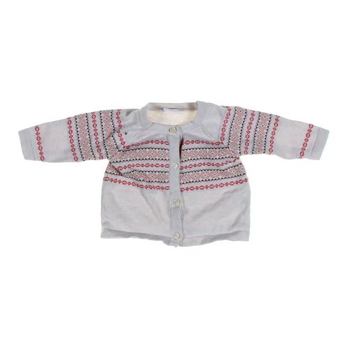 Gymboree Cardigan in size NB at up to 95% Off - Swap.com