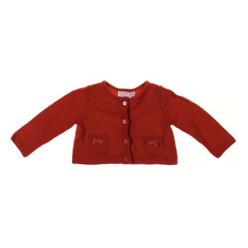 Janie and Jack Cardigan in size 6 mo at up to 95% Off - Swap.com