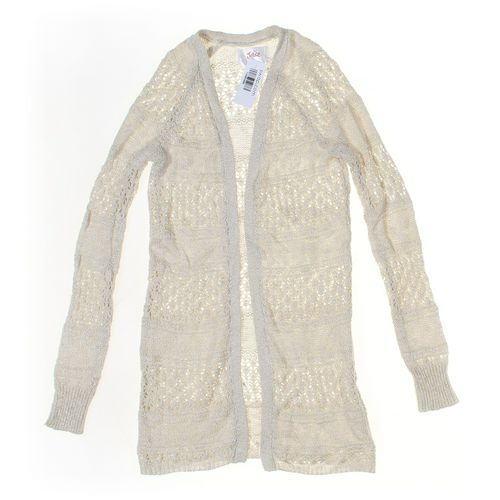 Justice Cardigan in size 8 at up to 95% Off - Swap.com