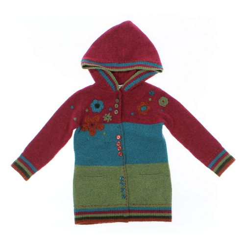 Maggie & Zoe Cardigan in size 4/4T at up to 95% Off - Swap.com