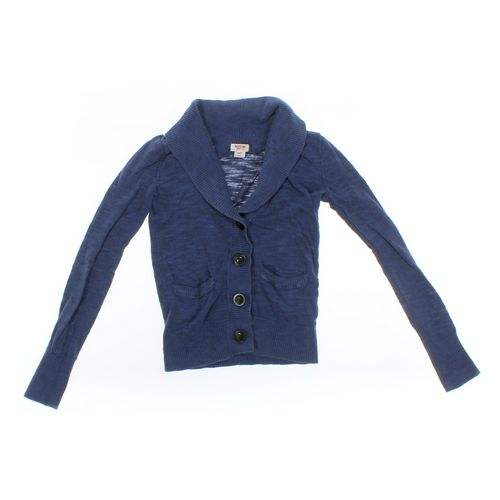 Mossimo Supply Co. Cardigan in size JR 0 at up to 95% Off - Swap.com