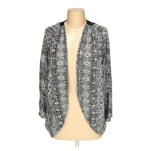 No Boundaries Cardigan in size JR 15 at up to 95% Off - Swap.com
