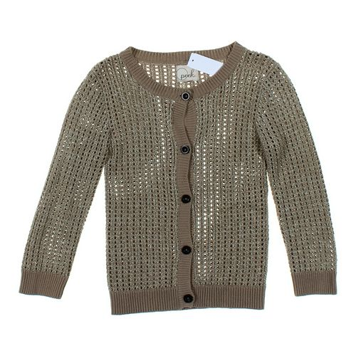 Peek Cardigan in size 12 at up to 95% Off - Swap.com