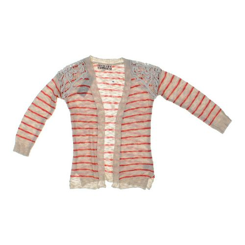 Pink Republic Cardigan in size JR 3 at up to 95% Off - Swap.com