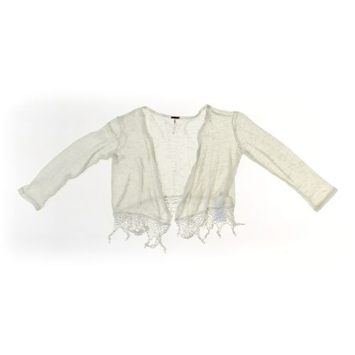Poof Girl Cardigan in size 8 at up to 95% Off - Swap.com