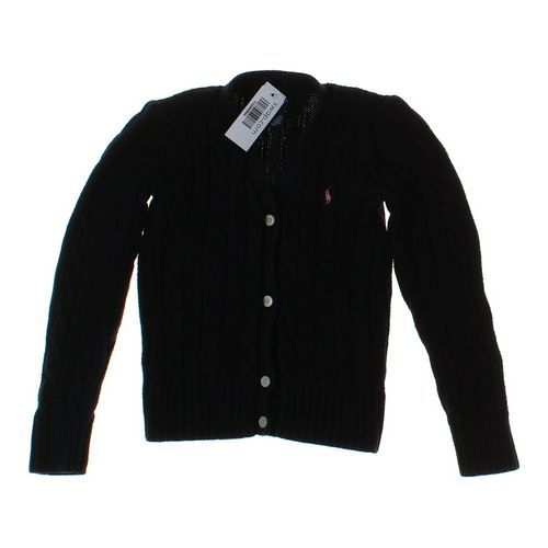 Ralph Lauren Cardigan in size 6 at up to 95% Off - Swap.com