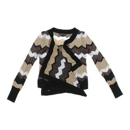 Rampage Cardigan in size JR 3 at up to 95% Off - Swap.com
