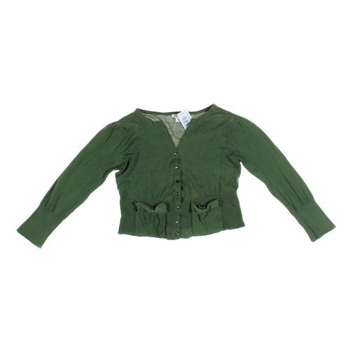 Xhilaration Cardigan in size 6 at up to 95% Off - Swap.com