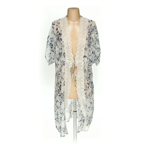 Forever 21 Cardigan in size S at up to 95% Off - Swap.com