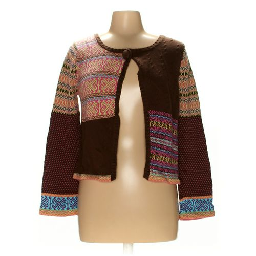 Hanna Andersson Cardigan in size M at up to 95% Off - Swap.com