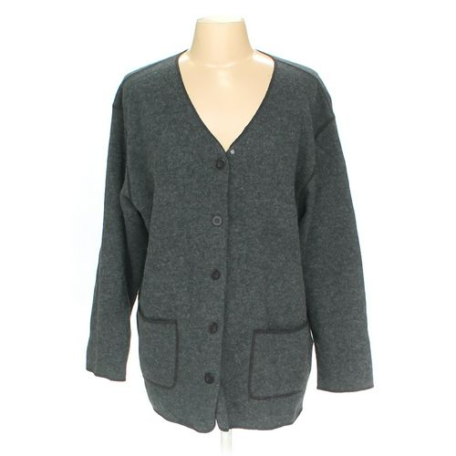 Herman Geist Cardigan in size L at up to 95% Off - Swap.com