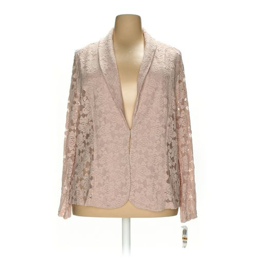 I⋅N⋅C International Concepts Cardigan in size 3X at up to 95% Off - Swap.com