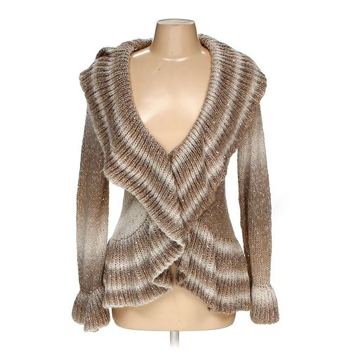 I⋅N⋅C International Concepts Cardigan in size M at up to 95% Off - Swap.com