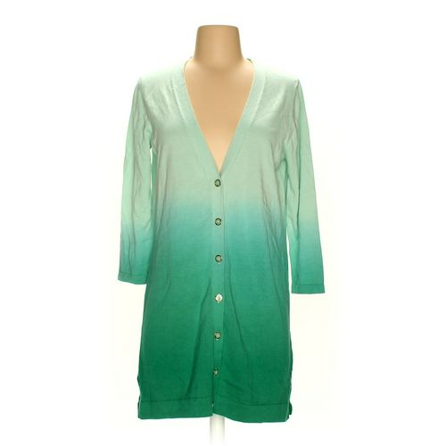 Isaac Mizrahi Live! Cardigan in size XS at up to 95% Off - Swap.com