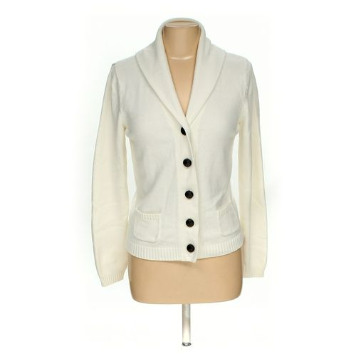 Isaac Mizrahi Cardigan in size M at up to 95% Off - Swap.com
