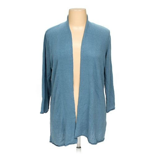 Jaclyn Smith Cardigan in size XL at up to 95% Off - Swap.com