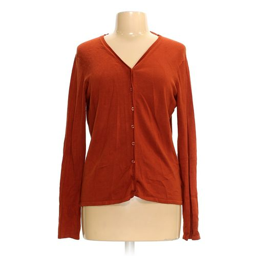 Jaclyn Smith Cardigan in size M at up to 95% Off - Swap.com