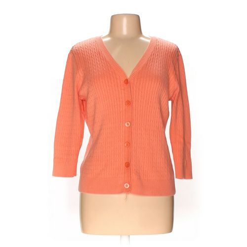 Jeanne Pierre Cardigan in size L at up to 95% Off - Swap.com