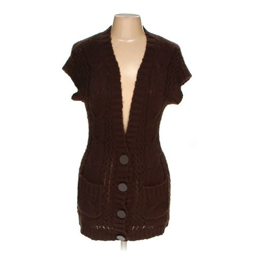 J.J. Basics Cardigan in size M at up to 95% Off - Swap.com