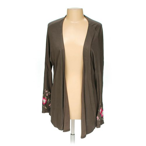 J.Jill Cardigan in size L at up to 95% Off - Swap.com