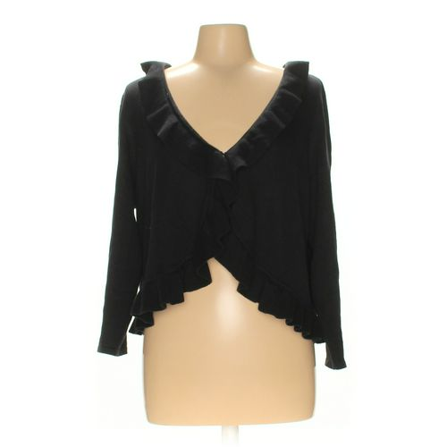 Jones Wear Cardigan in size L at up to 95% Off - Swap.com