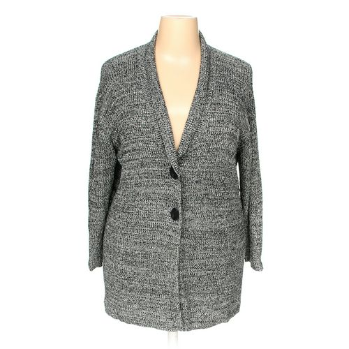 Joseph A. Cardigan in size 2X at up to 95% Off - Swap.com