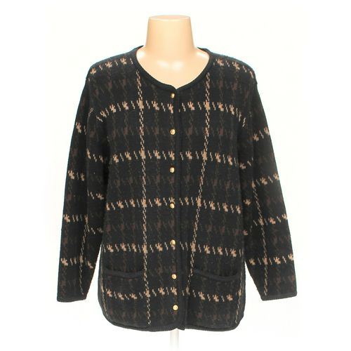 k.b. collection woman Cardigan in size 1X at up to 95% Off - Swap.com