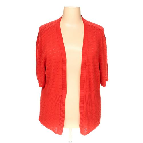 Kim Rogers Cardigan in size 2X at up to 95% Off - Swap.com