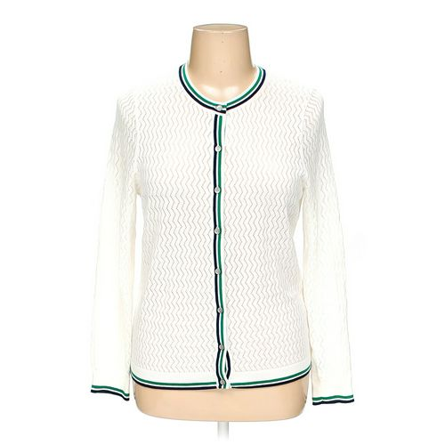 Lands' End Cardigan in size 14 at up to 95% Off - Swap.com