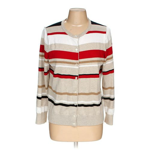 Lands' End Cardigan in size M at up to 95% Off - Swap.com