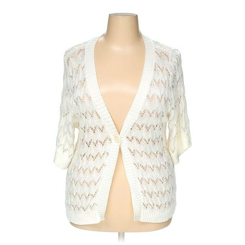 Lane Bryant Cardigan in size 22 at up to 95% Off - Swap.com