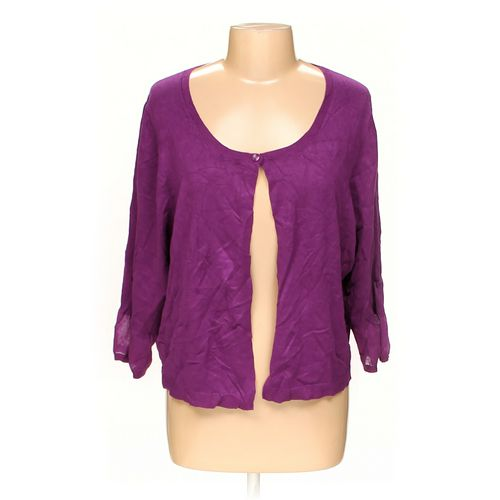 Lane Bryant Cardigan in size XL at up to 95% Off - Swap.com