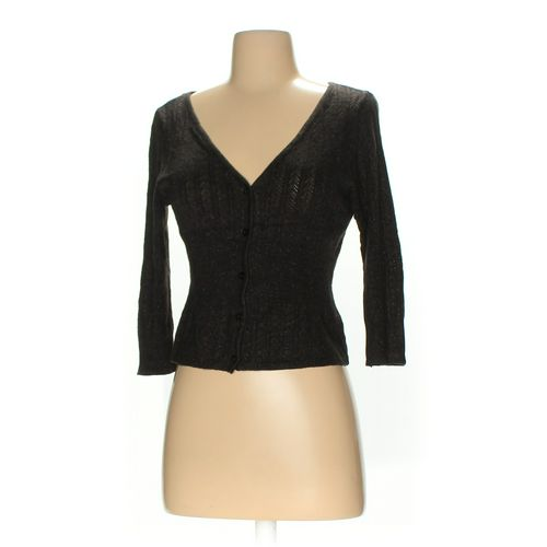 Laundry by Shelli Segal Cardigan in size M at up to 95% Off - Swap.com