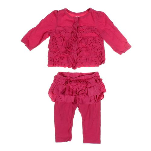 babyGap Cardigan & Leggings Set in size 6 mo at up to 95% Off - Swap.com
