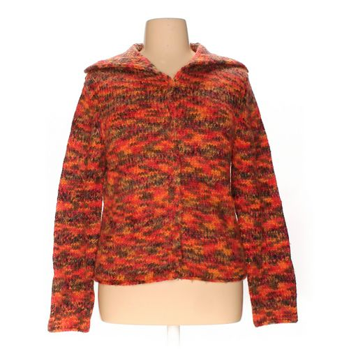 Liz Claiborne Cardigan in size XL at up to 95% Off - Swap.com