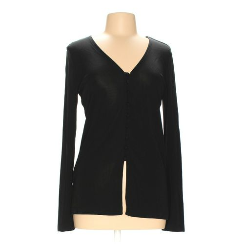 Liz Claiborne Cardigan in size M at up to 95% Off - Swap.com
