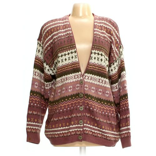 Lizsport by Liz Claiborne Cardigan in size L at up to 95% Off - Swap.com