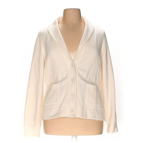L.L.Bean Cardigan in size XL at up to 95% Off - Swap.com