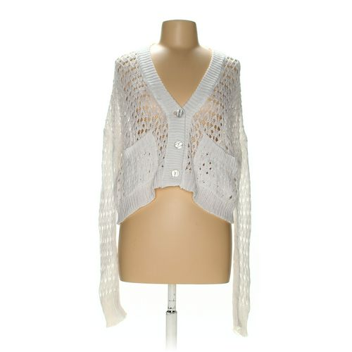 Love Change Cardigan in size M at up to 95% Off - Swap.com