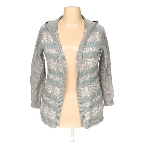 Maurices Cardigan in size 1X at up to 95% Off - Swap.com