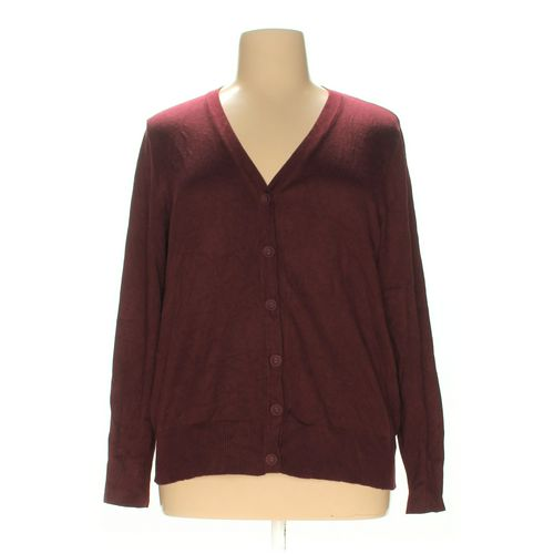 Merona Cardigan in size 20 at up to 95% Off - Swap.com