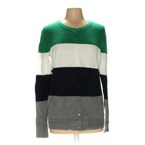 Merona Cardigan in size L at up to 95% Off - Swap.com