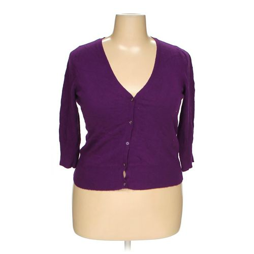 Mossimo Cardigan in size XXL at up to 95% Off - Swap.com