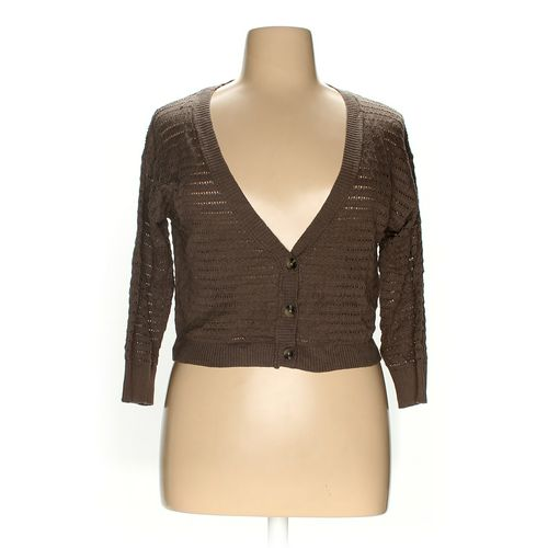 Mossimo Supply Co. Cardigan in size XL at up to 95% Off - Swap.com