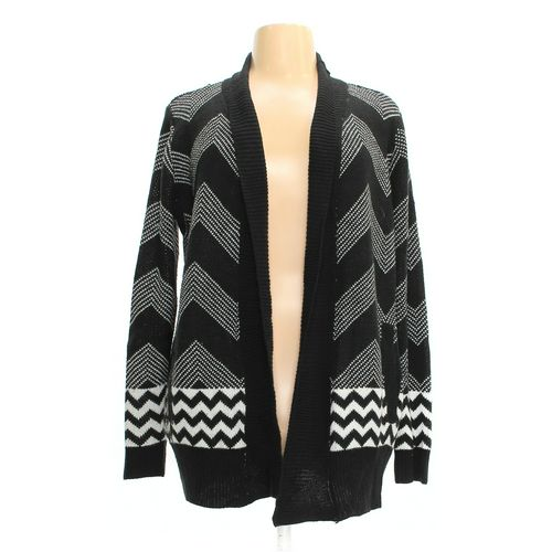 NEW DIRECTIONS Cardigan in size L at up to 95% Off - Swap.com
